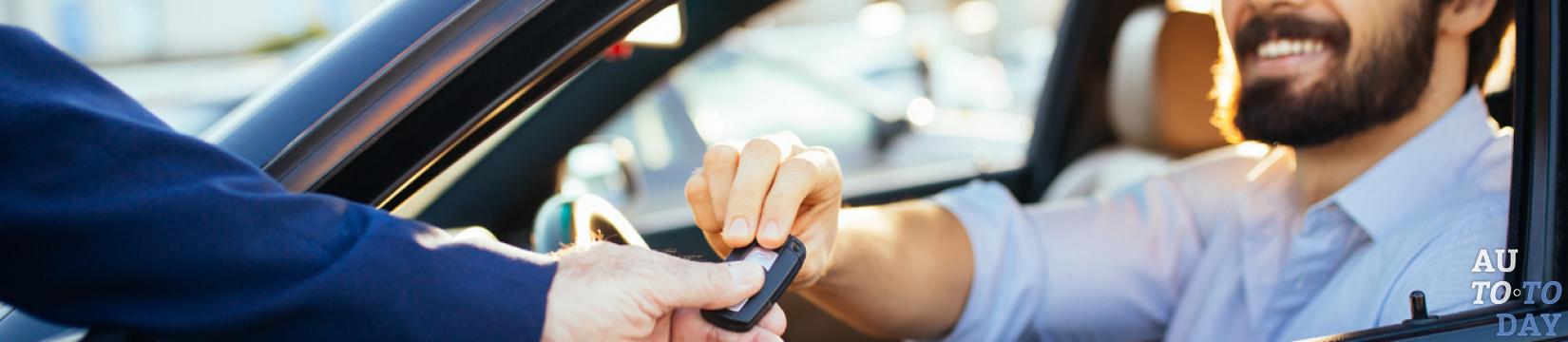 Чем отличается автолизинг от автокредита