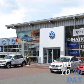 Volkswagen «Престиж-Авто»