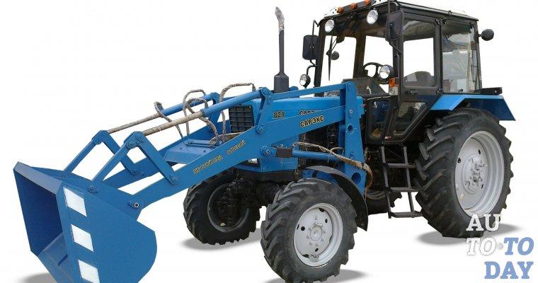 АИС предлагает лимитированный склад тракторов Belarus по акционной цене - от 475 000 грн!