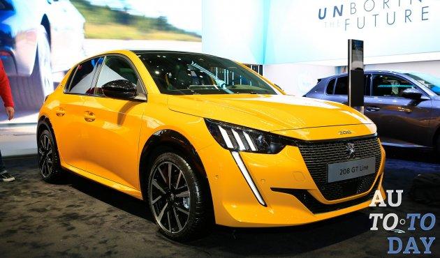 Peugeot и Opel пропустят Женевский автосалон: список производителей продолжает пополняться