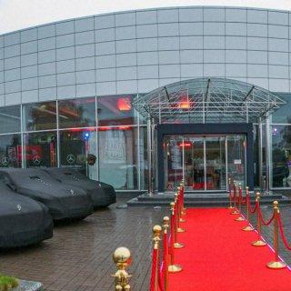 Mercedes-Benz «Автомобильный Дом Украина»