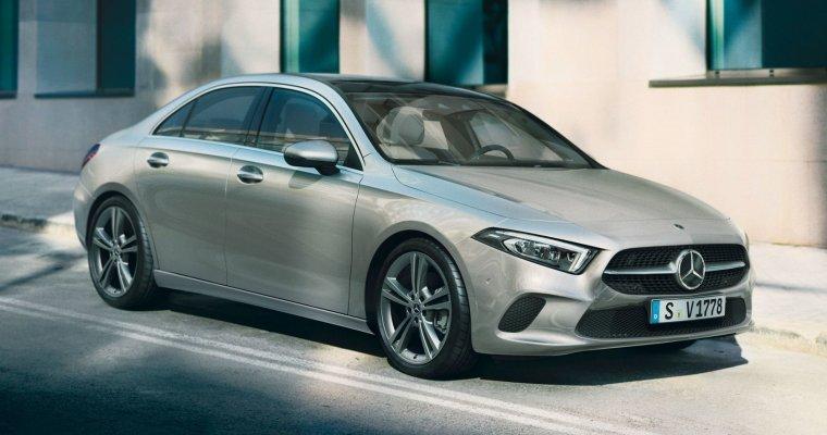 Выгодное предложение на модельный ряд Mercedes-Benz с выгодой до 10%*