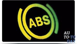 ABS: что это такое и как работает