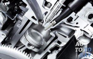 Cистема впрыска топлива - из чего она состоит?