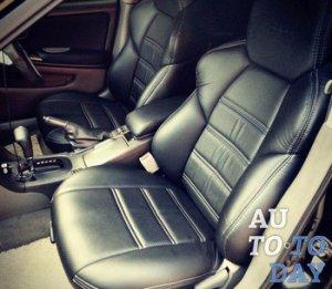 Автомобильное сиденье