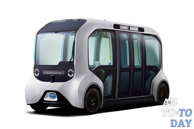 Toyota анонсировала серийные машины с твердотельными аккумуляторами