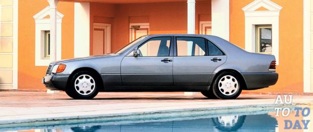 Mercedes-Benz мог получить 18-цилиндровый мотор