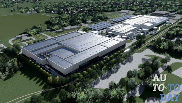 PSA и Total строят гиганта по производству аккумуляторов для электромобилей