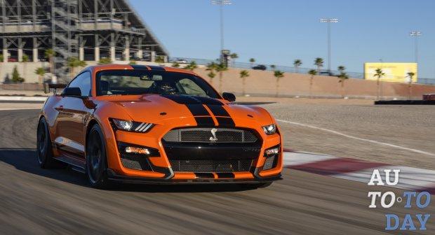 Ford представил мощный мотор V8, который можно купить отдельно от машины