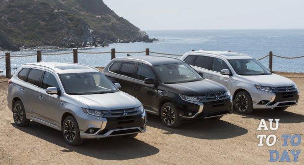 Nissan хочет продать свою долю в компании Mitsubishi