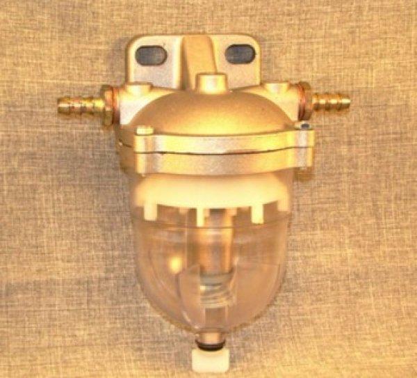 Фильтр дизельного топлива своими руками 60