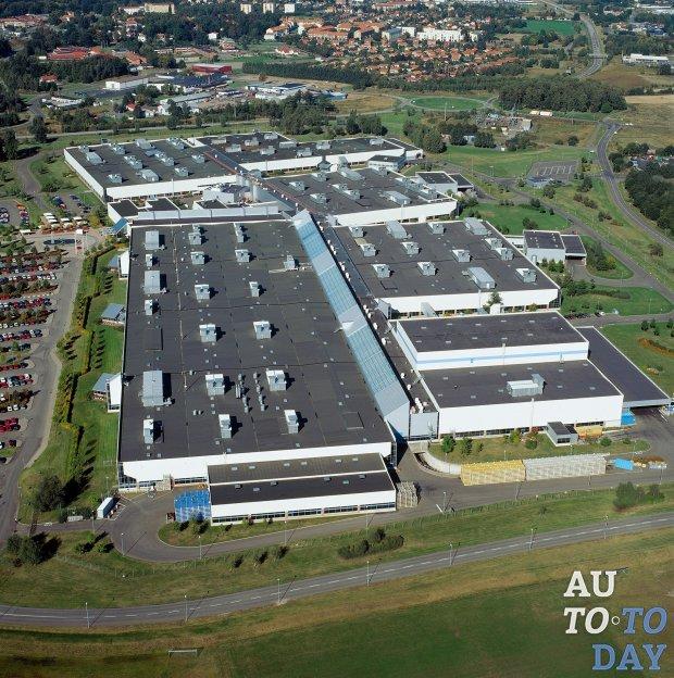 Компания Volvo Cars будет производить собственные электродвигатели в Швеции