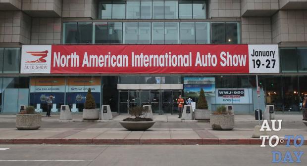 Детройтский международный автосалон переродится в новом формате