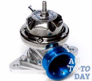 Что такое перепускной клапан и где он устанавливается?
