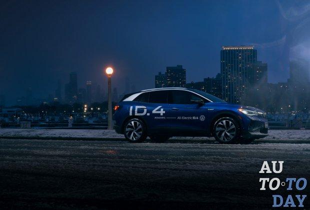 Volkswagen будет оптимизировать трафик в крупных городах